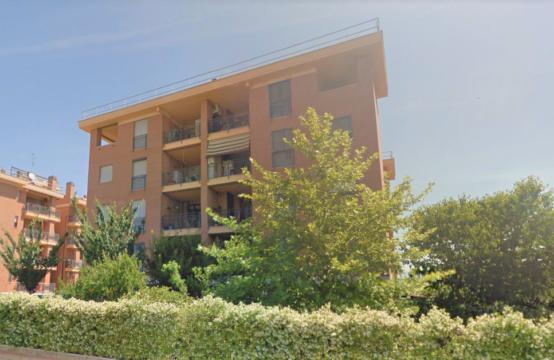 Recenti costruzioni trilocale con terrazzo, cantina e posto auto